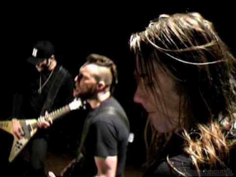 Mustasch - Down In Black