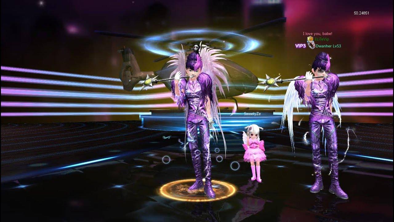 Serunay main game casual dance KPOP , Touch Online. Simak halusnya koreografi lagu Mr. Simple . Fans KPOP please klik WoW -yaa... ^_^ Ehiya, jangan lupa mainkan Touch Online http://touch.prodigy.co.id/ . Belum punya ID,klik Register aja.. :)