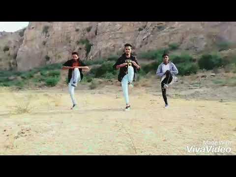 18 vich munda badnam  song choreography by Ashok Saini with Raju Saini & Aman saini