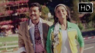 Deva Movie   Ora Kannutho Chuupesthe Video Song   Surya , Asin