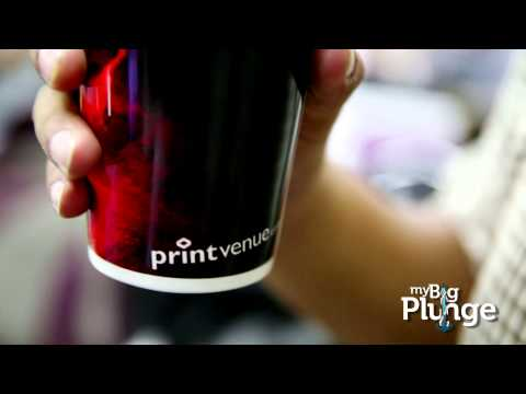 My Big Plunge feat. PrintVenue.com - Lets Print (Teaser) - YouTube