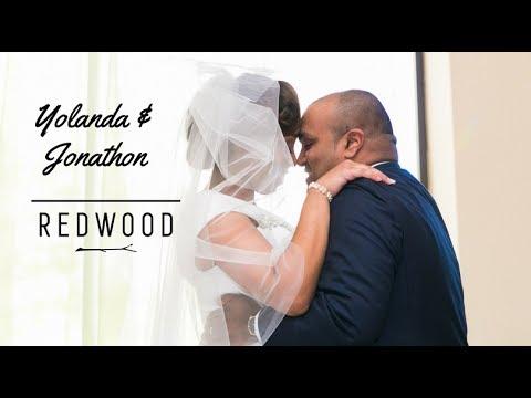 Yolanda and Jonathan: Wedding Trailer by Redwood Studio
