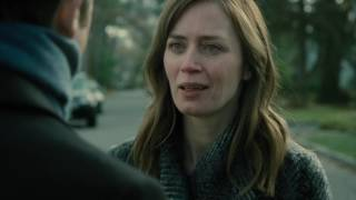 The Girl on the Train - Tom Warns Rachel - Own it Now on Digital HD & 1/17 on Blu-ray/DVD