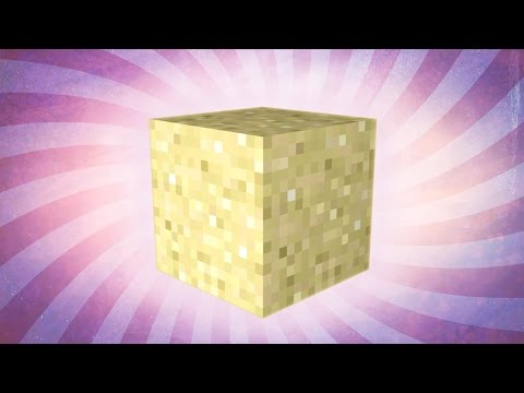 Sand (Minecraft Animation)