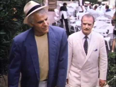 Dirty Rotten Scoundrels Official Trailer #1 - Michael Caine Movie (1988) HD