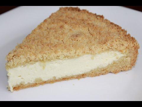 Королевская ватрушка. Очень вкусный пирог с творожной начинкой.
