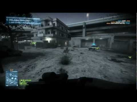 Very Important Update Video | BF3 Tehran Highway After Patch Gameplay