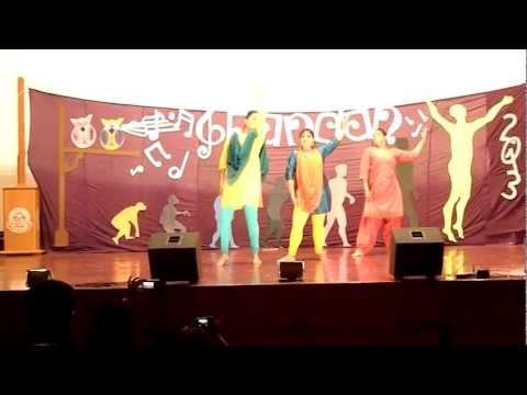 Dhol Yara Dhol Rut Aa Gayi Re Rang De.MOV
