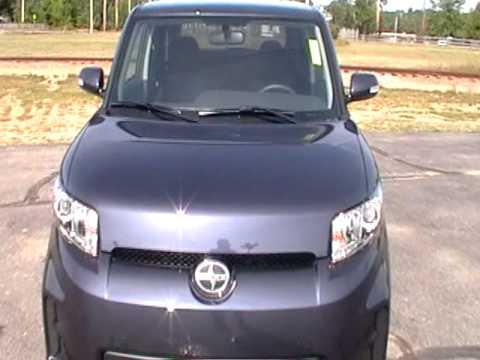 2011 Scion Xb Automatic   Nhcarman Mod