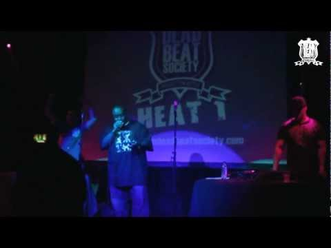 Dead Beat Society | Heat 1 Highlights