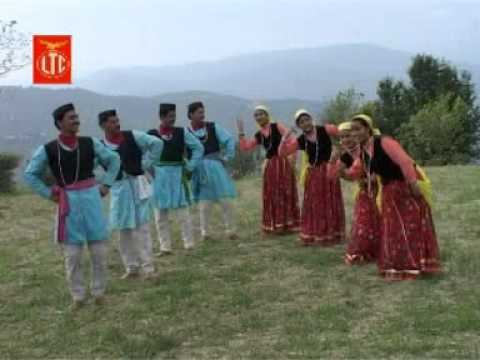 Garhwali Song Gajendra Rana video