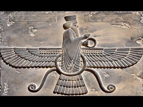 ANCIENT CIVILIZATIONS : Ancient Persia and Arabian Peninsula