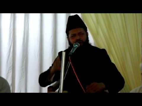 Ishq-e-nabi(s.a.w) Mein By Mawlanah Jamal Ashraf Ashrafi At Belvedere Mauritius video