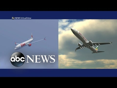 New details emerge on the Ethiopian Airlines crash thumbnail