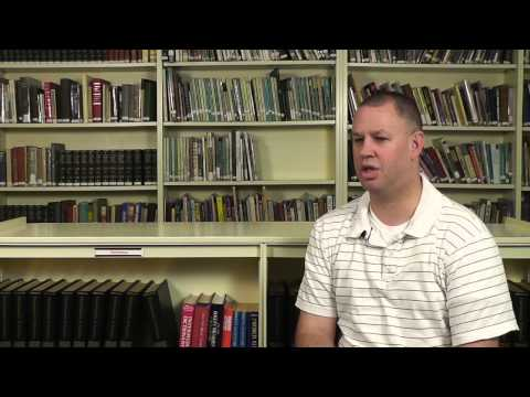 Lebanon Christian Academy Promotional Video - 08/16/2014