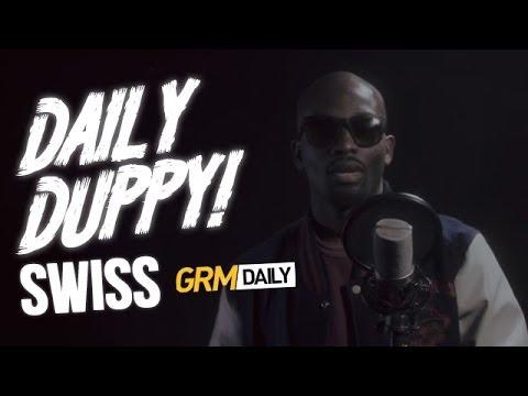 Swiss - Daily Duppy S:03 EP:02 #RhymingDegree [GRM Daily]