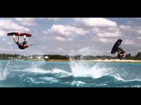 Wakeboard Defy trailer 2. The Danny Harf Project