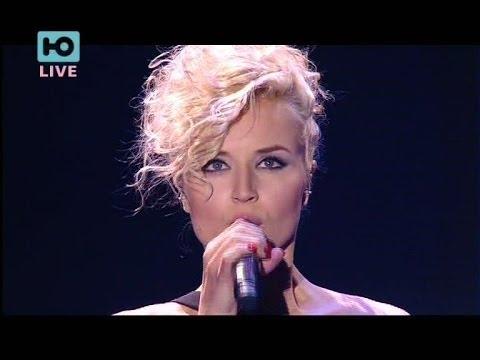 Полина Гагарина - Нет (Big Love Show)