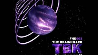 The Brainkiller - Universal Language