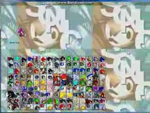 Ultimate Sonic Mugen V2