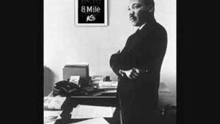 Dr. King's I Have a Dream to Eminem's Lose Yourself