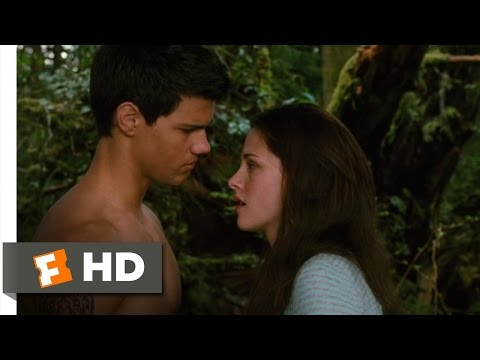 The Twilight Saga: New Moon (9/11) Movie CLIP Marry Me Bella (2009) HD