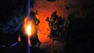 Dancing and Drumming in Dogon Country