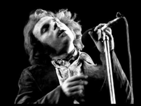 Van Morrison - Warm Love
