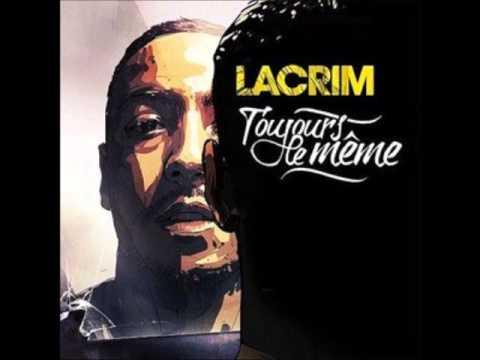 image vidéo  Lacrim Feat. Léa Castel - Les amis