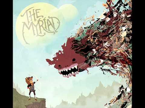 The Myriad - Godray