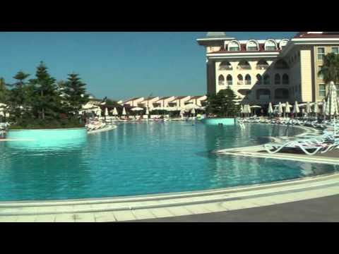 Turkey - SIDE STAR RESORT 2012