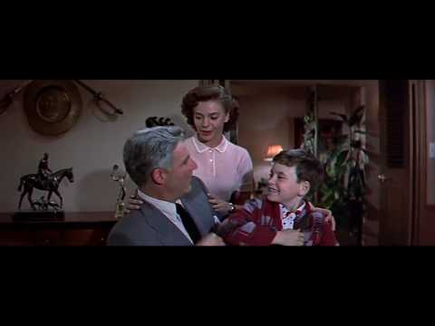 Kids And Fathers: Rebel Without A Cause (1955)