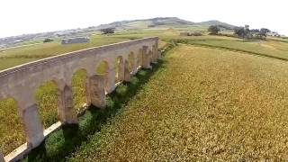 Gozo Beauty HD Drone 2015