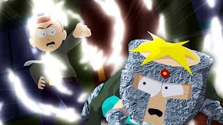 THE THERAPY KIDS | South Park: The Fractured But Whole - Part 9