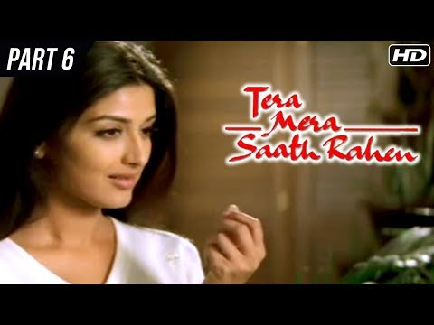 Tera Mera Saath Rahen | Part 6 | Sonali Bendre, Ajay Devgan, Namrata Shirodkar | Latest Hindi Movies