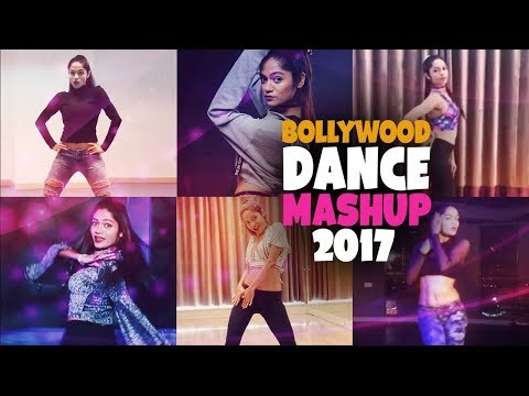 Ultimate Bollywood Dance Mashup 2017 | LiveToDance with Sonali