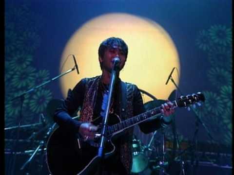 Beyond - 月光光 (1991 Live)