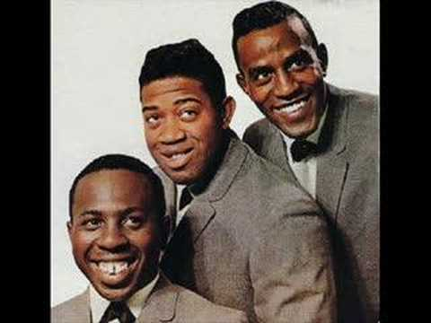 The Impressions - I Gotta Keep On Movin