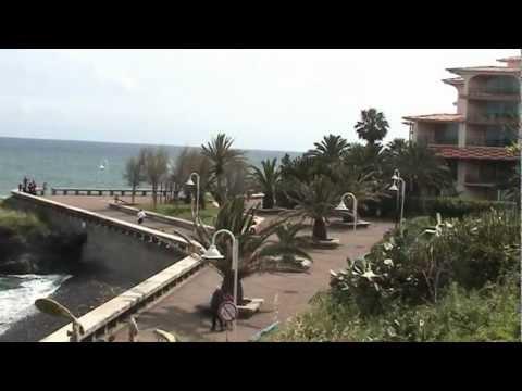 Madeira - Cani�o de Baixo 2010