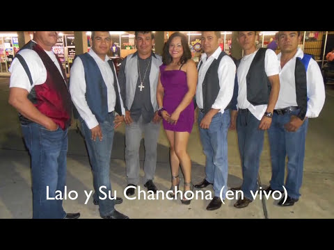 Lalo y Su Chanchona Mix de Cumbias (en vivo)