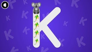 Kids Learn ABC Tracing & Phonics Game for Kids & Preschoolers educational game for kids