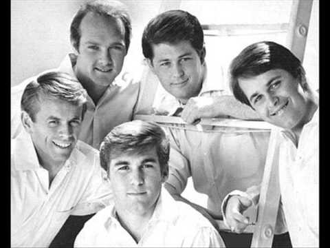 Beach Boys - Hushabye