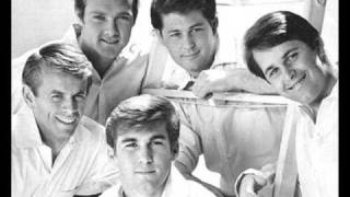 Watch Beach Boys Hushabye video
