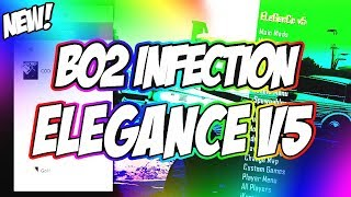 ★ NEW!!! HOW TO GET BO2 ELEGANCE V5 MOD MENU INFECTION FOR XBOX ONE 2018!! (No JTAG/RGH Needed) ★