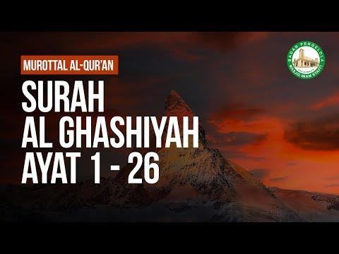 Surah Al Ghashiyah -Ustadz Farhan