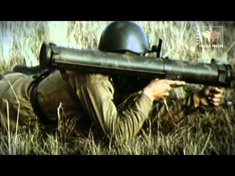 Отечественные гранатомёты. История и современность. (Фильм третий)