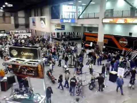 2008 Seattle International Motorcycle Show