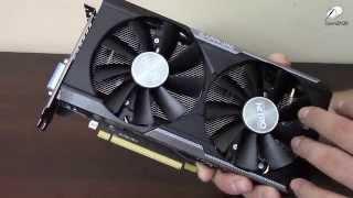 AMD R9 380 Sapphire Nitro Premierowy Test Karty Graficznej