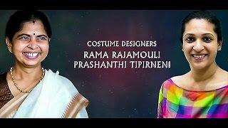 Special AV on Rama Rajamouli and Prashanthi || #Baahubali2
