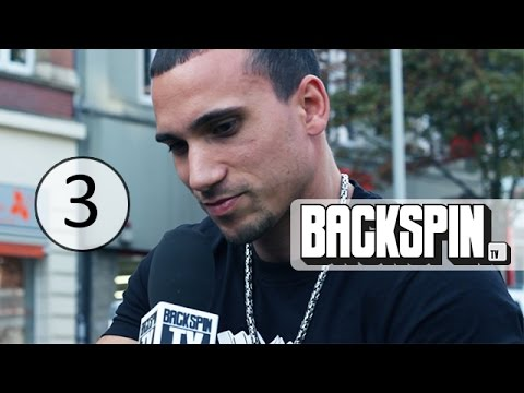 Automatikk über Fitness, Features, Beef, Kurdo u.v.m. (Part 3/4) | BACKSPIN Butter bei die Fische